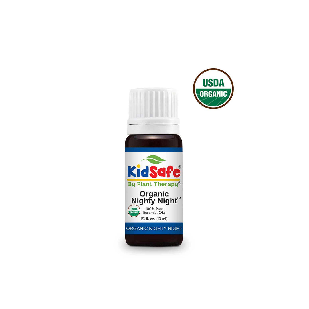Nighty Night Organic KidSafe Essential Oil 10 mL