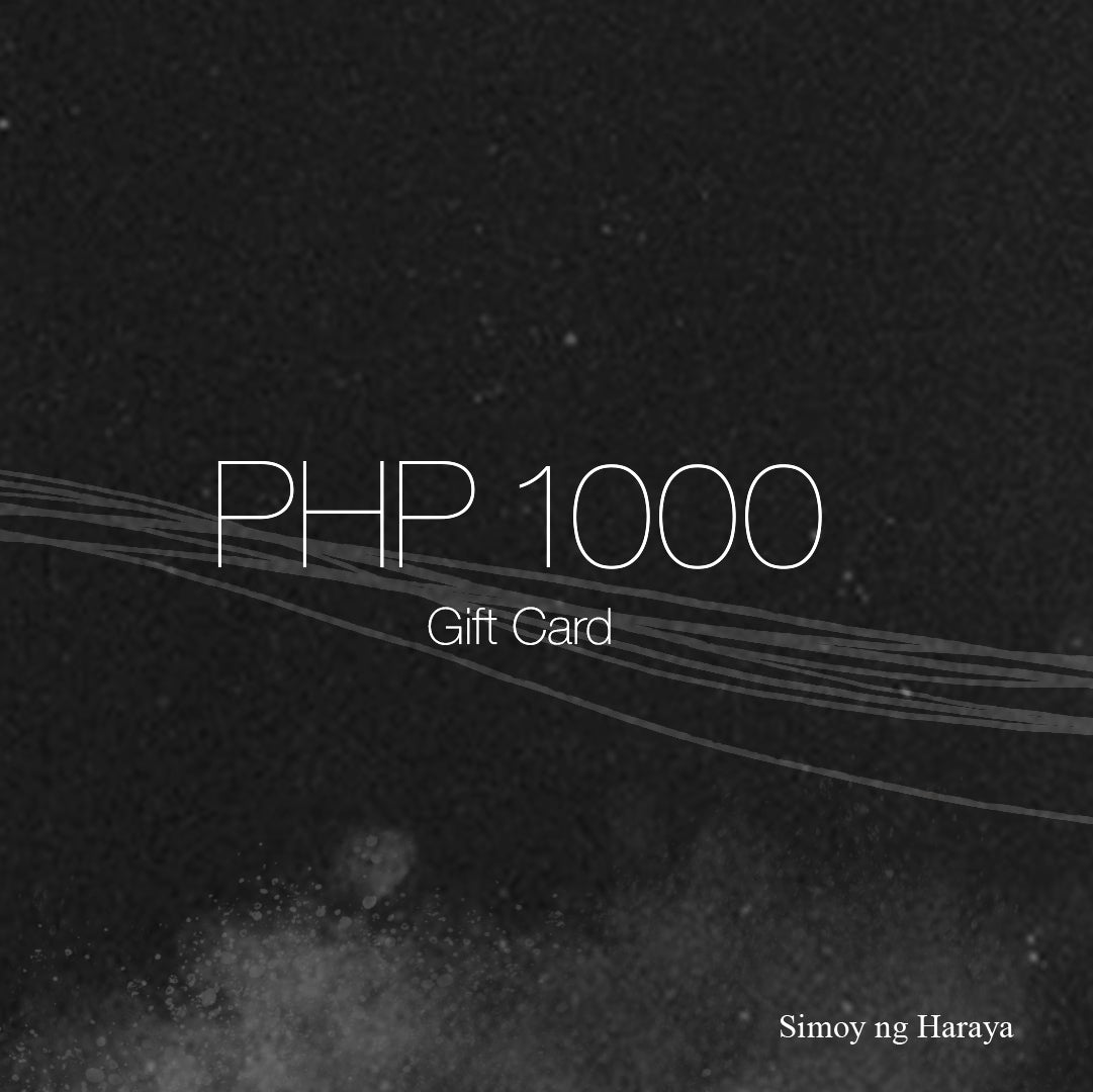 ₱1000 Gift Card