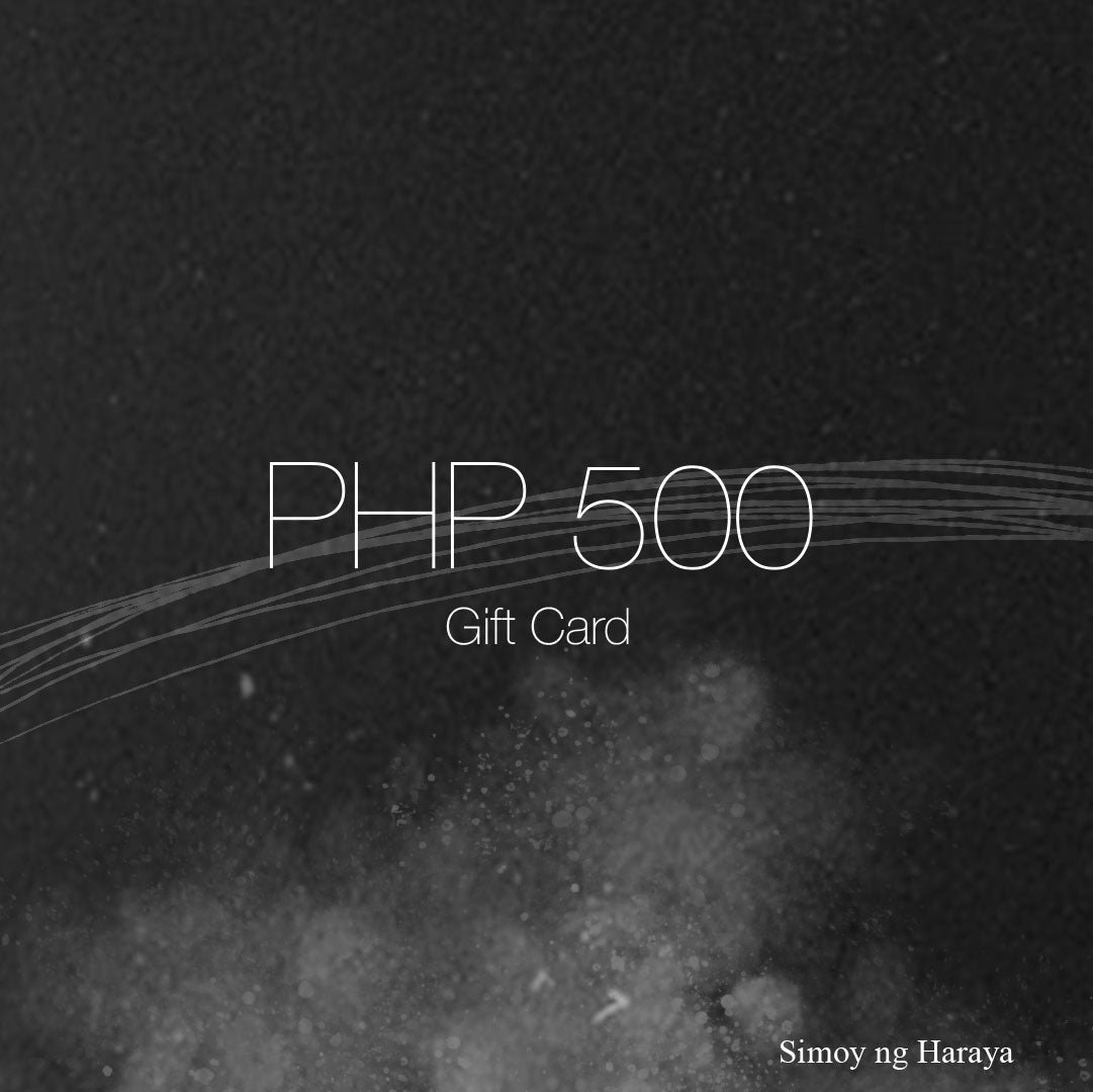 ₱500 Gift Card