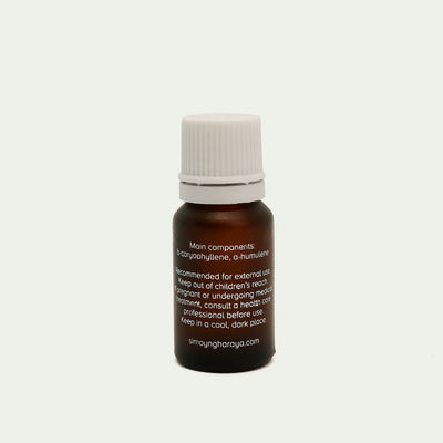 Balsam Copaiba Essential Oil