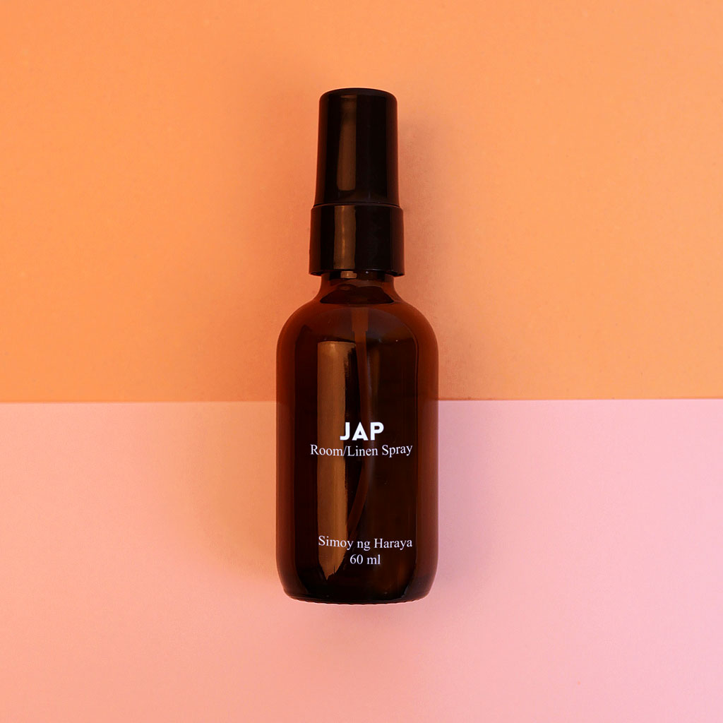 Jap Linen/Room Spray (renamed as Liwayway:)