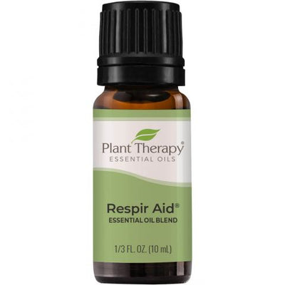 Respir Aid Essential Oil