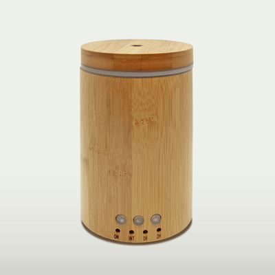 Bamboo Essential Oil Diffuser