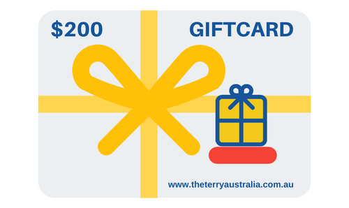 Gift Card
