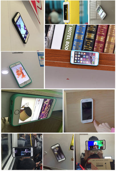 iPhone用ANTI-GRAVITY™カバー