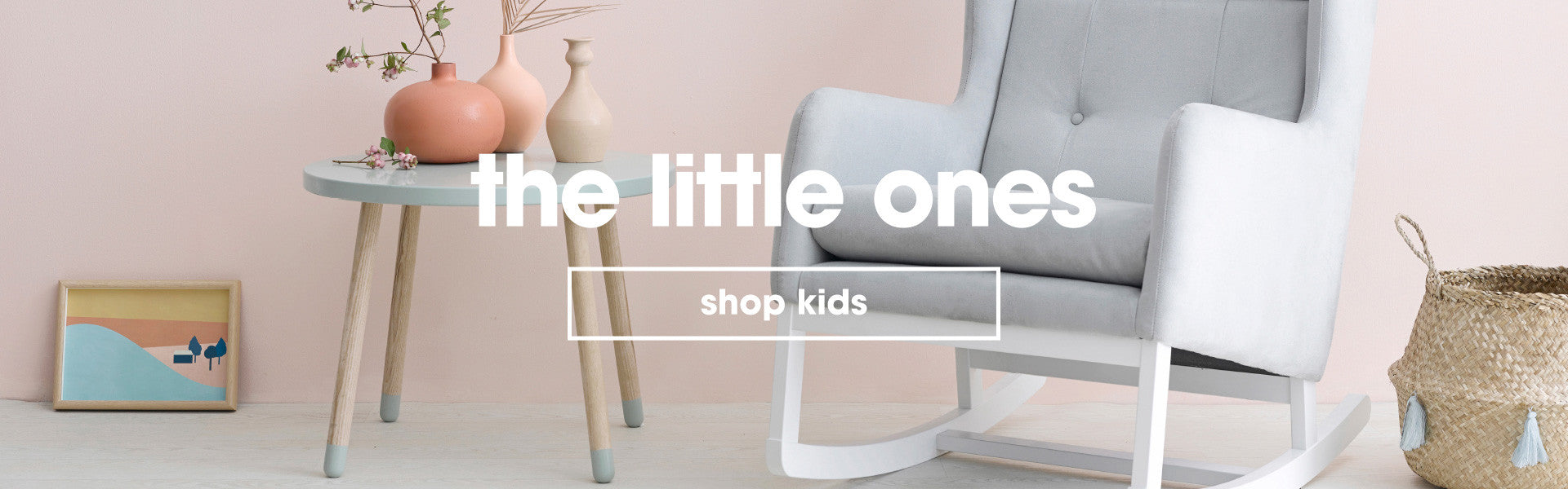 Arlo Interiors Kids