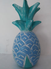 Wooden Pineapple