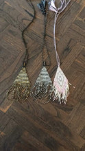 Necklace Tribal Pendant