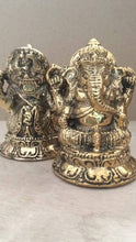 Brass Decor Ganesha Boma