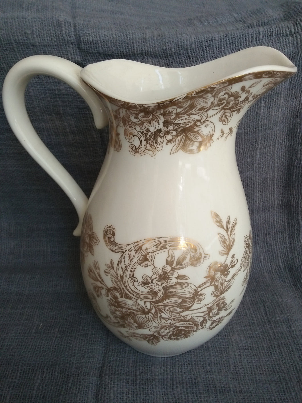 Ceramic Water Jar
