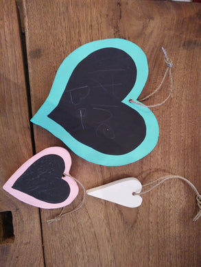 Heart Decor