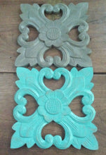 Traditional Balinese Carving Single Flower