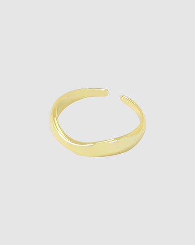 SOPHIA RING // GOLD