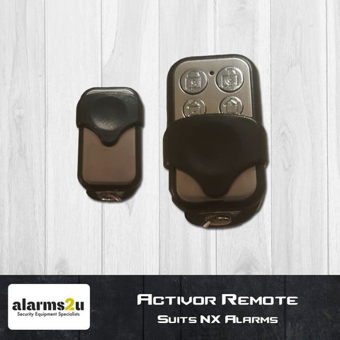 Activor Alarm Remote GENUINE
