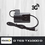 TX1000D 3G Enabled Vehicle Camera