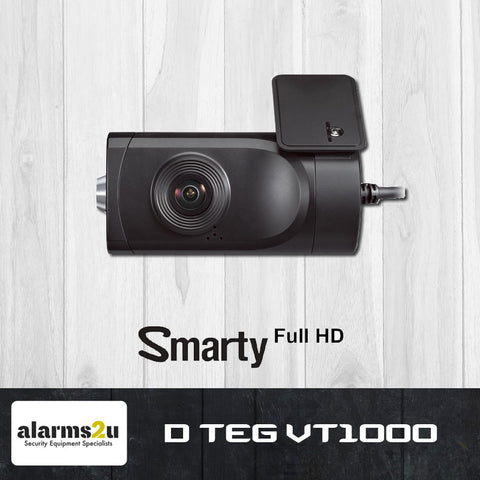 Smarty VT1000 Vehicle Camera