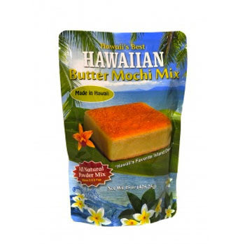 15oz Hawaii's Best Butter Mochi