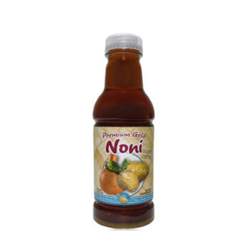 16oz 100% Hawaiian Noni Juice