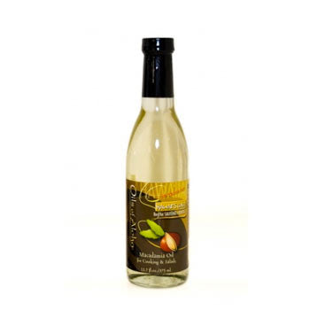 12.7oz Oils of Aloha Macadamia Nut Hawaii's Gold