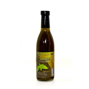 12.7oz Oils of Aloha Macadamia Nut Kauai Herb