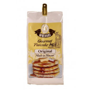 8oz Mulvadi Pancake Mix Original