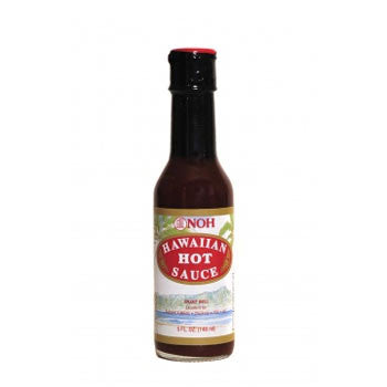 5oz NOH Foods Hawaiian Hot Sauce