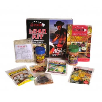 NOH Foods Asst Gift Pack of sesonings