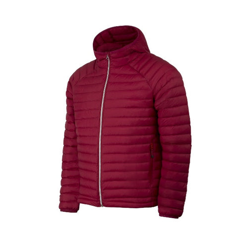 Cross Mens Edge Down Jkt Jester Red