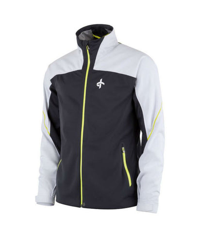 Cross M Edge Jacket Hvid
