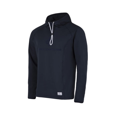 Cross Mens Tech Hood Navy