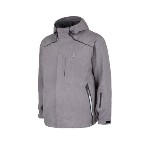 Cross Mens Pro Ski Jacket