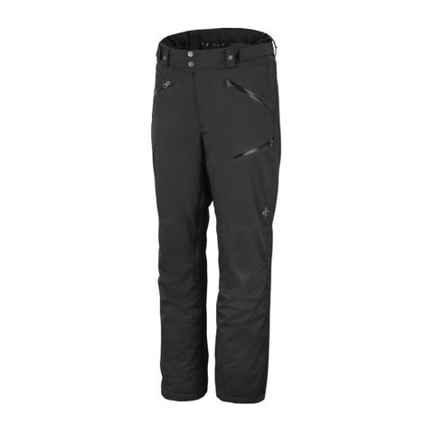 Cross Mens Pro Ski Pants Black