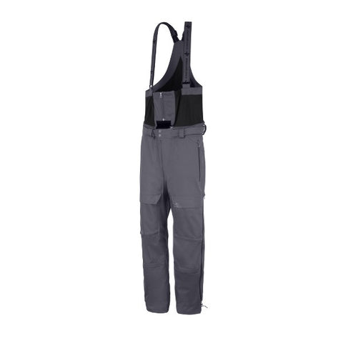 Cross Mens Edge Cargo Pts Charcoal