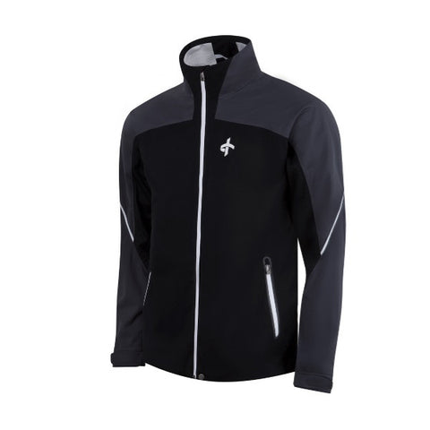 Cross M Edge Jacket Sort