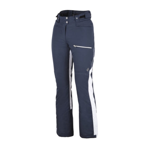 Cross Womens Pro Ski Pants 2017 Navy