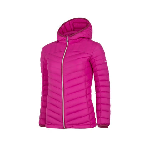 Cross Womens Edge Down Jkt Cerise