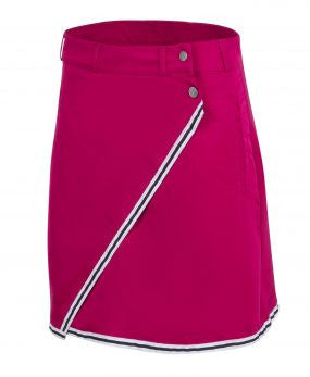 Cross Womens Line H2off Skort Cerise