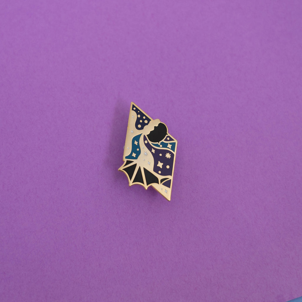 The Court of Dreams WonderMail Enamel Pins