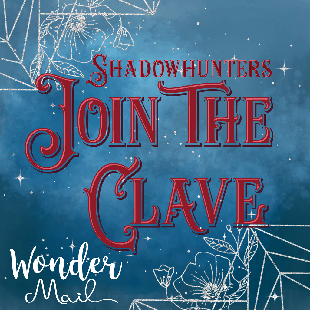 December WonderMail: Join The Clave