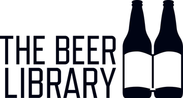 The Beer Library Logo