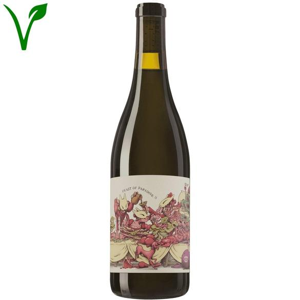 Garage Project Feast of Paradise II Sauvignon Blanc 750ml / Bottle