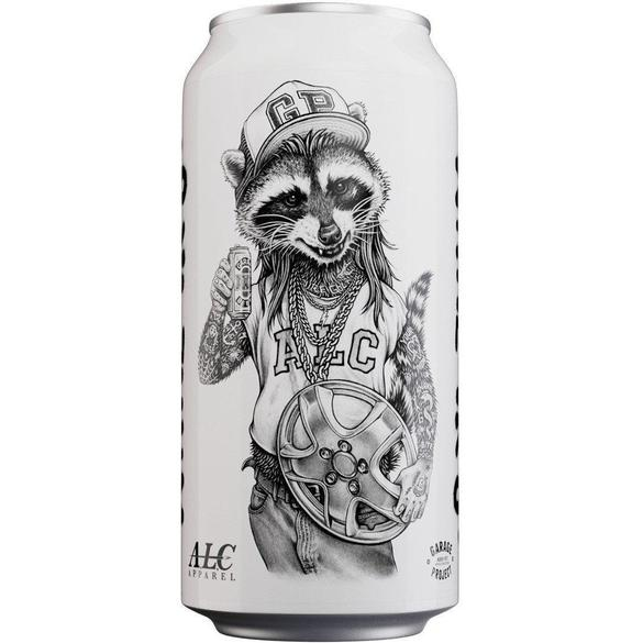 Garage Project White Trash Wheat 440ml / Can
