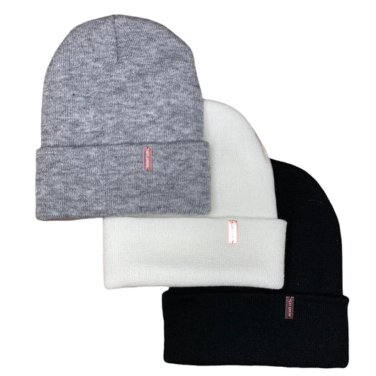 Pack of 3 Beanies