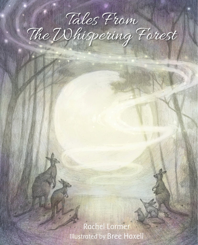 Tales From The Whispering Forest