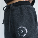 Beautiful Day Unisex Fleece Joggers