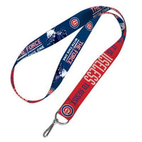 Chicago Cubs MLB Lanyard - Star Wars