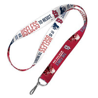St Louis Cardinals MLB Lanyard - Star Wars
