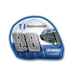 Dale Earnhardt Jr NASCAR Collectible Pin - Racing Helmet