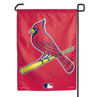 "St Louis Cardinals MLB 11"" x 15"" Garden Flag"