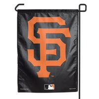 "San Francisco Giants MLB 11"" x 15"" Garden Flag - Logo"